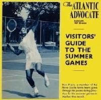 Cover of the Atlantic Advocate
